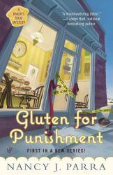 Gluten for Punishment cvr