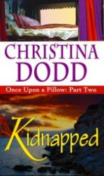 Christina-Dodd-KIDNAPPED-152x255
