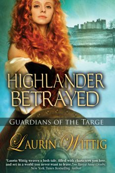 Highlander Betrayed 80p