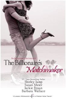thebillionaire'smatchmaker