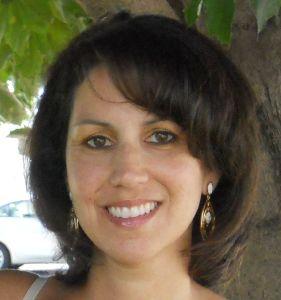 Karen Rock Head Shot