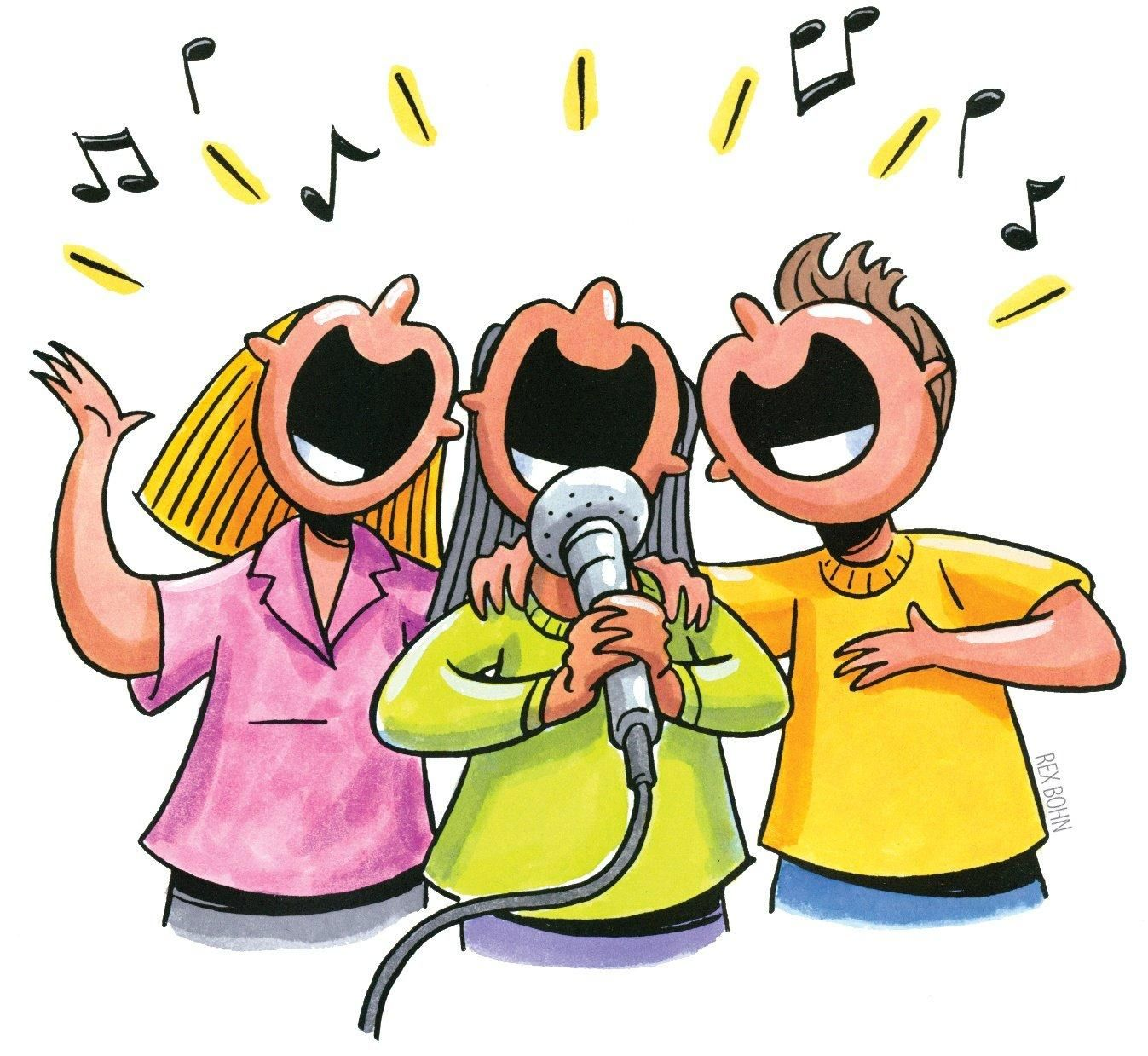 karaokesingerscartoon