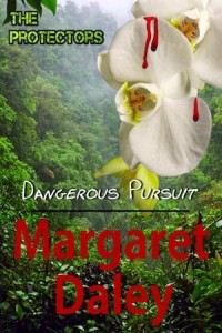 Dangerous Pursuit-TRR