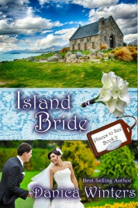 Island Bride Book Cover