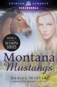 Montana Mustangs Cover