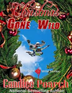 christmas gone wild