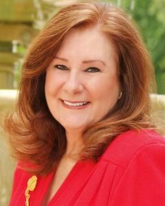 Author Joan Johnston