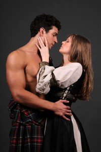 Scottish Romance