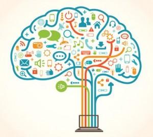 Network brain
