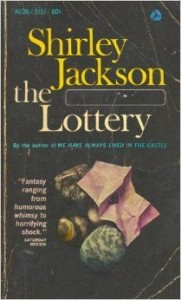 Shirley Jackson The Lottery