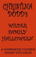 Wilder Family Halloween