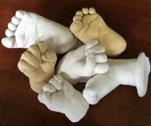 Baby molds