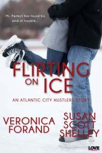 Flirting on Ice