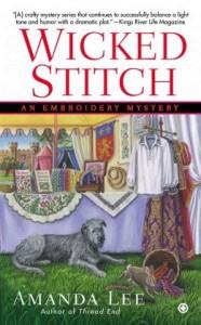 Wicked Stitch