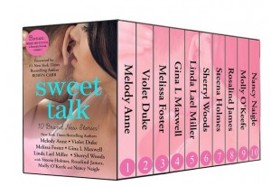 Sweet Talk Box Set