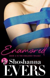 Enamored by Shoshanna Evers