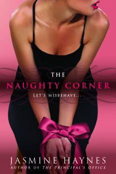 NaughtyCorner cover