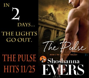 The Pulse Countdown