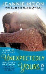 Unexpectedly Yours cover 200 x 300