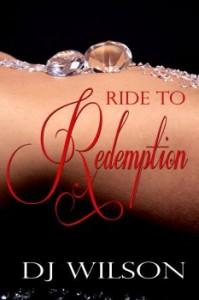 ridetoredemption