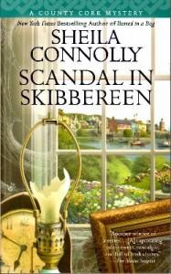 Cover Scandal in Skibbereen final