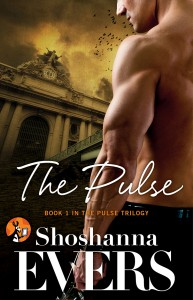 The Pulse Book 1 in the Pulse Trilogy by Shoshanna Evers