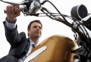 Motorcycle Guy