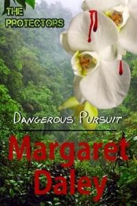 Dangerous Pursuit-TRR