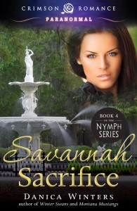 Savannah Sacrifice