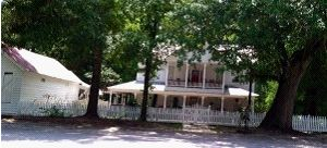Miss Mamie's Boarding House