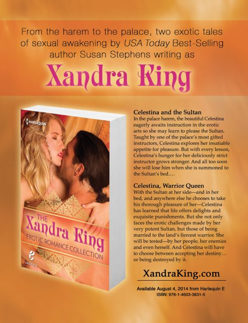 Xandra King Romance Collection