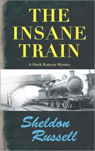 The Insane Train