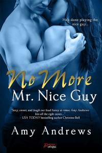 No More Mr Nice Guy