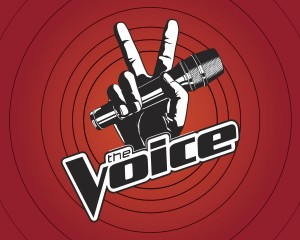 The-Voice-Logo-Wallpaper