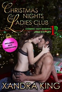 Christmas Nights at the Ladies Club