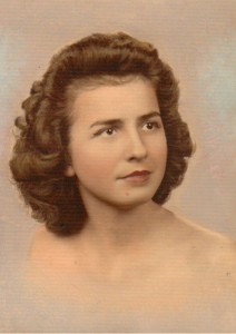 Margaret Daley's Mother